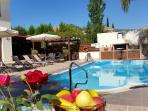 Bayview villa - Relax by the pool and enjoy summer