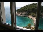 A3(2+1): window view