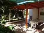 A2(4+2): garden terrace