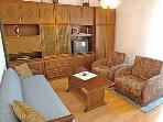 Šestica(6+1): living room