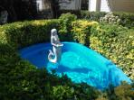 La piscinetta
