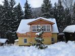 Alpine Meadows apartment (Alpenwiesen Fewo)