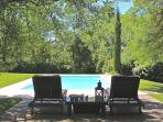 Beautiful Villa with Pool in Traditional Languedoc