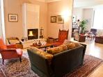 The Manor House - Two Lounges available to guests