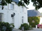 The Clos Mirabel Estate offers  B&B rooms and self catering accommodation