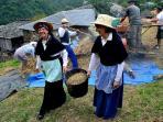 La asociación cultural organiza ' la mayega' el último sabado de agosto