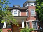 3 Story Arts & Craft  Heritage Toronto home in the exclusive midtown Forest Hill Village