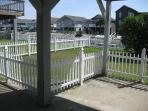 canal side yard