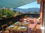 Terrazza: ristoro, relax & fitness