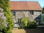 Pretty Gite in peaceful location Normandy