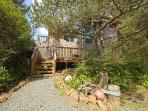 ALEXANDRA (THE) ~Modern two story home close to town and the beach.