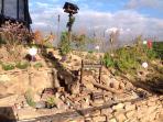 Unsere Lehmann Garten Eisenbahn