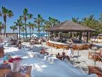 Nikki Beach, Elviria Located 10 minutes away