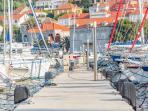 Neaby Yacht Club Orsan