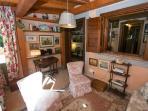 Suite's veranda