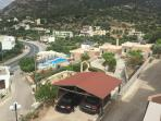 View over Kavousanos