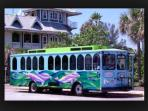 Suncoast Trolley