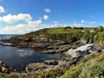 Prussia Cove - 5 Minutes Drive to West