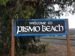 And welcome to the Pismo Shores Gem!