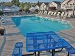 Community Pool at Wapato Ridge