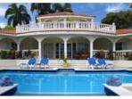 Another 3 Bedroom Crown Villa