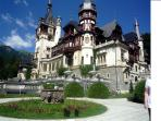 Peles Castle served as the summer residence of the royal family until 1947
