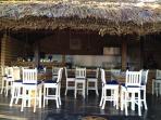 Food Corner at NV Beach (Best pizza on resort)
