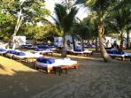 Beach at NV Beach