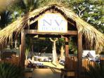 Entrance to NV Beach