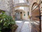 Marianna's door your home in ITALY