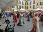 Medievalis Festival in August