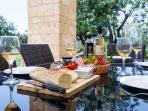 Villa Galinios - beautiful 5 bedroom villa on Aphrodite Hills Resort