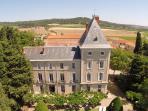 Le Château de La Vernède