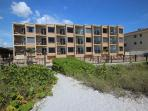BBC201 is a Cozy Beachfront Condo Perfect for Couples in Belleair Beach!