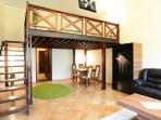 Select City Center Apartments - Mezzanine Studio