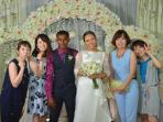 Weddings At Fire Dragon Hideaway