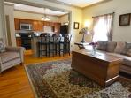 Gorgeous 2 Bedroom Condo in the heart of Saratoga