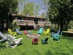 Unwind Inn cottage (#573)