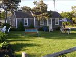 Dennis Seashores Cottage  3 - 2BR 1BA