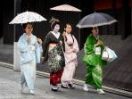 Discover the fascinating world of the Geisha