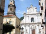 Basilica Santa Trofimena