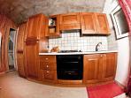 Rosa dei Venti - cucina - Alghero Centro Storico