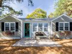 Sea Star Cottage: Your Home Away From Home