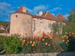 Château les Hirondelles de Gurgy