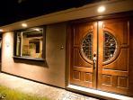 Lotus doors welcome you ....