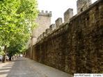 Mura di San Frediano