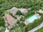 Il Molino - an ideal getaway for one or two people , exquisite views
