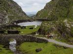 Gap of Dunloe, Killarney