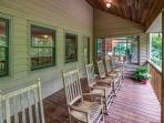 Nuschen Front Porch