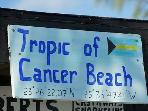 Visit Tropic of Cancer Beach